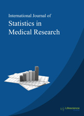 International Journal of Statistics in Medical Research