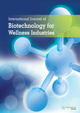 International Journal of Biotechnology for Wellness Industries