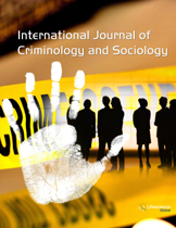 International Journal of Criminology and Sociology