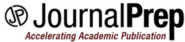 Journal Prep logo
