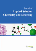 Journal of Applied Solution Chemistry and Modeling