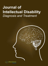 Journal of Intellectual Disability - Diagnosis and Treatment