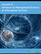 Journal of Advances in Management Sciences & Information Systems